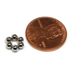 Sphere magnet Neodymium Magnet Balls Grade - Pack of 200 - Commercial Use ONLY! Earth's Spheres, Magnets Science, Stud Finder, Super Strong Magnets, Chrome Colour, Neodymium Magnets, Medical Equipment, Round Magnets, Hobbies And Crafts