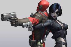 Deadpool 2 | Data de início e relatórios sobre Domino, Um novo relatório no My Entertainment World indica que as filmagens da tão aguardada sequência