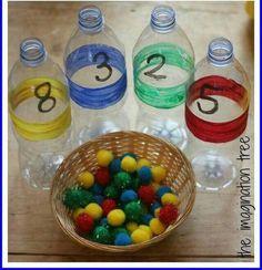 Bolitas-botellas
