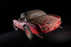 BMW 507 von Elvis Presley Bild 16 - Neuheiten