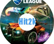 Rocket League Hot Wheels Edition Free Download