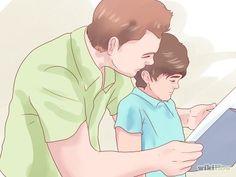 Como Parar a Ecolalia em Crianças com Autismo -- via pt.wikiHow.com