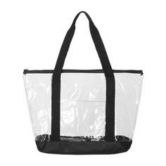 1aeacdddbfa 47 Best PVC Clear Tote Bags Customized with your Brand Name images ...