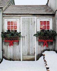 50 Amazing Outdoor Christmas Decorations - 6 - Pelfind
