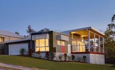 The Valencia Container Home | Three Bedroom Modular Home