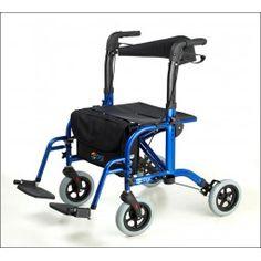 Andador OGI-PASEO #ortopedia #orthopedia #walkers #mobilitywalkers #andadores #adultos #mayores #terceraedad #salud #health
