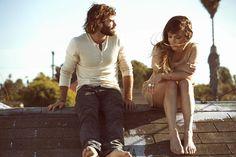 Angus and Julia Stone Third Album Release - Rick Rubin Produces Angus and Julia Stone - Elle