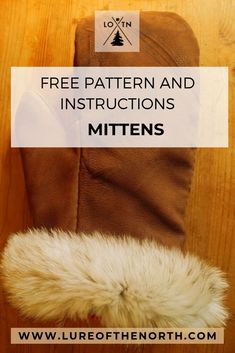 Source by rhodamclean shoes Sewing Leather, Leather Pattern, Leather Craft, Mittens Pattern, Knit Mittens, Diy Booklet, Leather Projects, Leather Working, Sewing Crafts