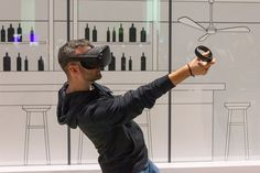 Android - Oculus Quest put us in an 'arena-scale' Wild West shootout, and it was great - Kuda Baca Virtual Reality Education, Augmented Virtual Reality, Virtual Reality Glasses, Virtual Reality Headset, Multimedia Technology, Technology World, Formation Digital, Oculus Vr, Vr Games