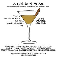 A Golden Year: David Bowie-inspired cocktails! Fall Drinks, Summer Drinks, Mixed Drinks, Hey Bartender, Halloween Drinks, Cocktail Glass, David Bowie, Cocktail Recipes, Musica