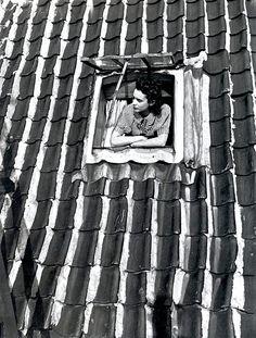 (Eva Besnyö, Amsterdam 1938)