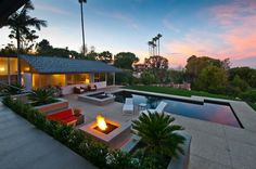Neutra's Restored Dailey House Hits the Market in PV Estates - New to Market - Curbed LA