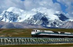 We offer the high qualified and comfortable tours to Tibet Train Tour.It is a great experience itself!.The world's highest train trip takes 23 Hours and 30 minutes to reach it's final destination to the ancient city of Lhasa, starting from Xining.