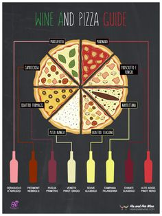 It's Friday and you know what that means - pizza and wine! Whether it be pesto with Riesling, sausage and bacon with Sangiovese, pepperoni with Merlot… you get the idea. If you're going to treat yourself and stay in tonight, do it right!  You can order online or call ahead for quick and easy pickup or delivery: (650) 578-1942.