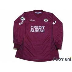 Photo1  Reggina 2003-2004 Home L S Shirt  8 Bonazzoli Lega Calcio 279eaa61e