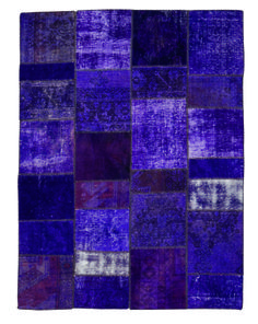 Ultra violet: the color of the year 2018 by pantone Plum Purple, Modern Carpet, Color Of The Year, How To Clean Carpet, Pantone Color, Deco, Ultra Violet, Quilting Designs, Wool Rug