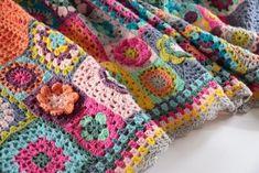 Vintage Sweethearts blanket is now online! | Cherry Heart | Bloglovin'