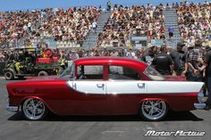 Henry Parry's 1961 FB Holden