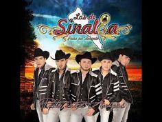"""Los de Sinaloa - """"Puro Pa´ Delante"""""""