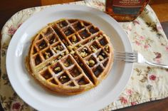 ... Or On ThE Go on Pinterest | Waffles, Blueberry breakfast and Breakfast