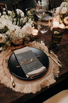 This destination wedding at Papaya Playa Project in Tulum, Mexico, was planned by Destination Weddings Tulum and photographed by Katie Ruther. Dinner Party Table, Wedding Dinner, Boho Wedding, Dream Wedding, Wedding Day, Wedding Reception Decorations, Wedding Venues, Dinner Table Decorations, Wedding Table Setup