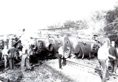 1943 Train Wreck: The Death Car  In August of 1943 an engineer at the controls of a Lackawanna train out of Cleveland, Ohio was traveling along an upstate New York line. He was 20 minutes late as he hit a bend going 70 miles an hour--this is when he saw another locomotive pulling onto the track.   1943 Wayland Wreck The two trains collided and several dozen people were killed.  An engineer and others in the Wayland rail yard thought the Lackawanna train had already passed through when they…
