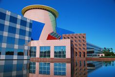 Team Disney Building, Anaheim