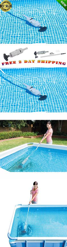 Pool Cleaners and Vacuums 181063: Solar-Breeze Nx Intelligent Solar Robot  Pool Skimmer -> BUY IT NOW ONLY: $558 on eBay! | Pinterest | Pool skimmer  and ...