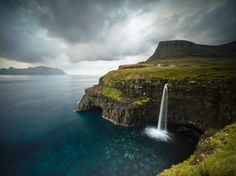 Photographer Chris Burkard's Favorite Places to Travel -- National Geographic Travel
