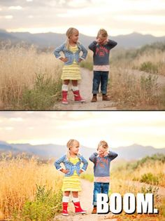 7 Portrait Photoshop Actions You Will Love - Blissfully Domestic