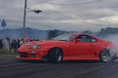#Drift #Supra