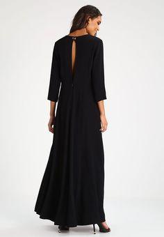 IVY & OAK Ballkleid - black - Zalando.at Cold Shoulder Dress, Dresses With Sleeves, Long Sleeve, Fashion, Shoulder Dress, Ball Gown, Gowns, Moda, Sleeve Dresses