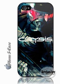 Fantastic iPhone 5 Case Crysis Video Game #iphonecase #iphone5 #case Video Game, Nerd, Iphone Cases, Otaku, Iphone Case, Geek, Video Games, Videogames, I Phone Cases