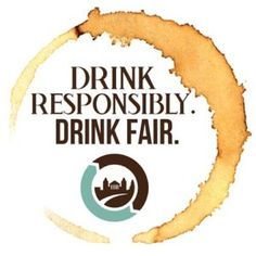 World Fair Trade Day is coming up soon, May Coffee Art, Coffee Shop, Trading Quotes, Fair Trade Coffee, Sweet Coffee, World's Fair, Activists, Consumerism, Culinary Arts