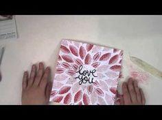 Cartão para o dia dos namorados - Dicas para fazer ou imprimir -Portal Tudo Aqui