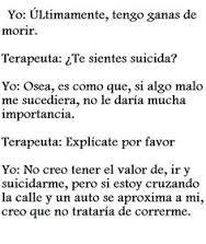 Resultado de imagen para frases suicidas