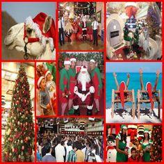 Things to do in Dubai over Christmas #Dubai #stepbystep