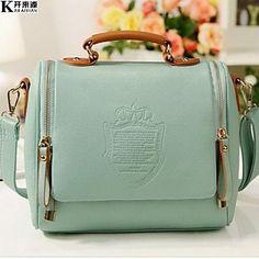 DLH+®++2014+New+Ladies+Fashion+Shoulder+Bag+Handbag+Splicing+package+++ZZ601+–+CAD+$+9.72