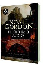 El ultimo judio-Noah Gordon