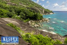 Discover all the great things there are to see and do in Seychelles!  Visit: http://masonstravel.com/excursions/4586357428