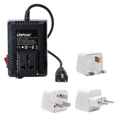 Premium MyVolts 9V UK plug power supply compatible with Zoom G1 Effects pedal
