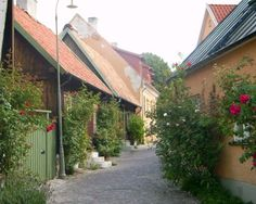visby.  two nights.  can't wait to go to here.