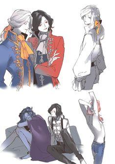 Twitter Identity Art, Character Art, Character Inspiration, Vampire Art, Vent Art, Anime Oc, Anime, Pretty Art, Fan Art