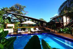 Brazil Fernando De Noronha Hotels   Ecopousada Teju-Açu   Fernando de Noronha