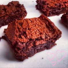 Ripped Recipes - Nutella Brownies - Delicious healthy nutella brownies!