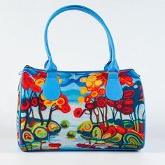 Fashionable Bright Handbag for Ladies Designer by MyBrightBag