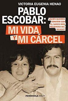 Diputació de Barcelona / All Locations Pablo Emilio Escobar, Pablo Escobar Book, Don Pablo Escobar, Victoria, Album, Book Lists, Textbook, Audio Books, Literature