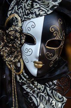 If you ever fancy hosting your own masquerade ball and returning to the century, then here's a checklist of things you may wish to consider. Venetian Carnival Masks, Mask Painting, Ceramic Mask, Art