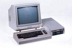 Commodore 64, did anybody else have one of these?