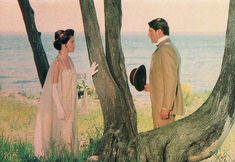 """""""Is it you?"""" ~ Somewhere in Time"""
